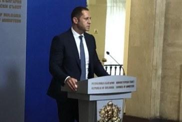"""Александър Манолев отказа номинацията за транспортен министър с думите: Оттеглям се заради """"съшити обвинения"""" и провокации"""