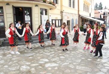 """Четвъртото издание на Летните културни вечери """"Традиции и изкуство"""" в Банско завърши"""