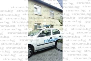 ЕКШЪН В ДУПНИЦА! След зрелищна автогонка полицаи щракнаха белезници на 2 кримки