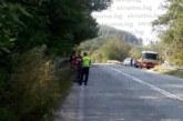 Какво става край Симитли! Нова катастрофа само за минути, 24-г. шофьор пострада