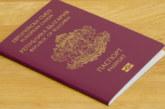 Временни паспорти и свидетелства за съдимост в чужбина – по-евтини
