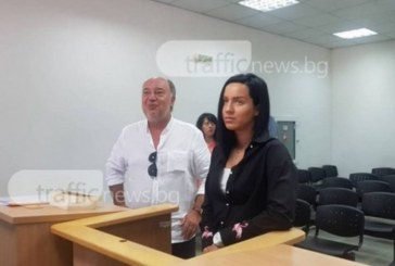 Прекратиха делото срещу танцьорката Габриела, помляла 10 коли