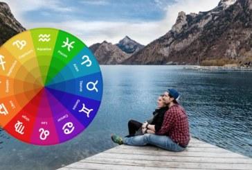 Любовен хороскоп за октомври