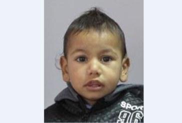 Издирват 2-годишно момче, изчезнало на 26 август в планинска местност