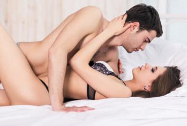 Секси техники за разпалване на искрата в леглото