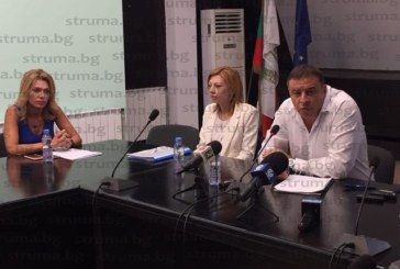 Новината на деня! Кметът Камбитов на пресконференция: Ще се кандидатирам отново за кмет на Благоевград