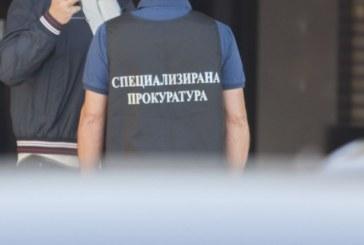 """Спецпрокуратурата влезе във """"Винпром Карнобат"""" и офисите на """"Сис Индустрийс"""""""