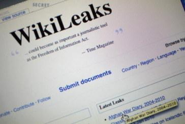 Изчезна съоснователят на Уикилийкс