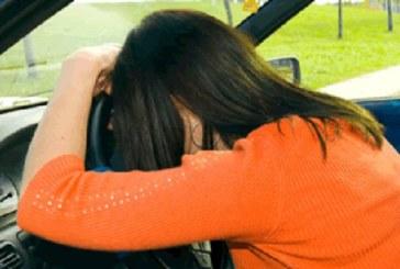 Руска рулетка на Е-79! Собственичка на баничарница подкара ауди ПИЯНА, вози и децата си