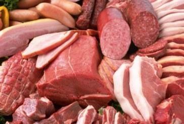 Русия спира вноса на свинско месо от България