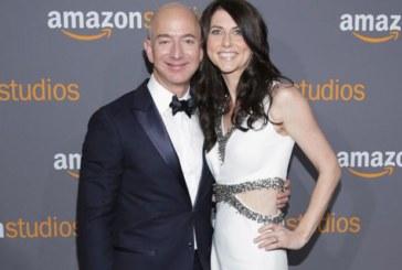 Как живее съпругата на най-богатия човек в света