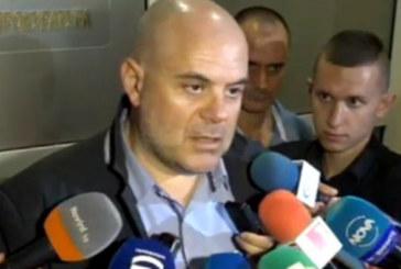 Спецпрокуратурата претърсва офиса на бизнесмена Миню Стайков