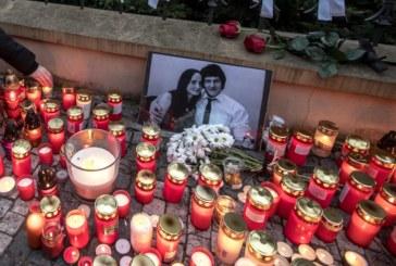Задържаха заподозрени за убийството на журналиста Ян Куциак