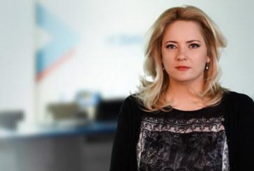 Лора Крумова стана майка за втори път