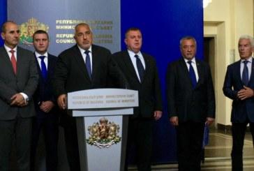 НОВИТЕ МИНИСТРИ! Кои са Петя Аврамова, Александър Манолев и Младен Маринов
