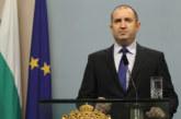 Правната комисия отхвърли ветото на президента за съдебните такси