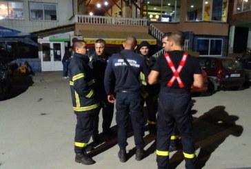 15 огнеборци и 60 горски потушиха пожара край Долно Осеново