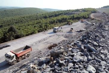 """Кабинетът отпусна още пари за изграждането на 9 км от АМ """"Хемус"""""""