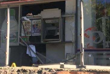 Трима молдовци са задържани за взривения банкомат в Стара Загора