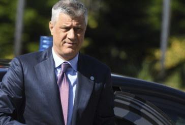 Напрежение по границата между Сърбия и Косово
