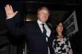Борис Джонсън се развежда, много кръшкал