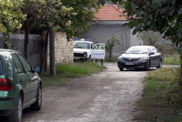 Заподозреният за четворното убийство братовчед на жертвите, клал ги с кухненски сатър