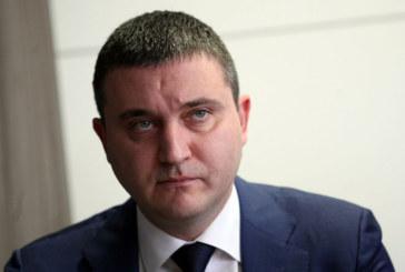 Горанов с важни подробности за увеличението на заплатите в бюджетния сектор