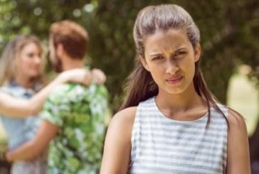Какво се брои за изневяра според жените