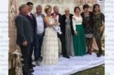 Бивш ММА боец стана зет на Николина Чакърдъкова