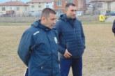 """Беласица"" изгони треньора пловдивчанин и асистента му, административният директор в готовност да води временно тренировките"