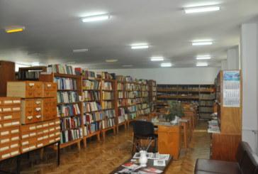 Библиотеката в Разлог обогатява фонда си от книги