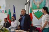 """Лятната програма """"Аз избирам доброто!"""" в Гоце Делчев бе официално закрита"""