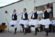 """Македонският ансамбъл """"Танец"""" направи грандиозен концерт в Гоце Делчев за Деня на независимостта"""