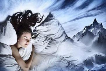 Сънищата, които не трябва да игнорирате