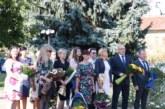 С ритуал по полагане на цветя Благоевград почете 133 години от Съединението на България