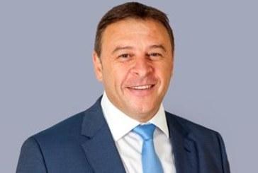 Поздрав от кмета на Благоевград д-р Атанас Камбитов по повод първия учебен ден