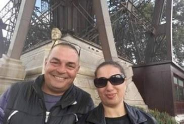 Вижте убитата Венета Спасова