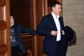 Миню Стайков, синът му и още шестима с обвинения за данъчни престъпления и пране пари