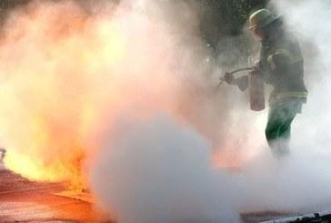 Трима военни спасиха от сигурна смърт мъж в горящата къща край Кюстендил