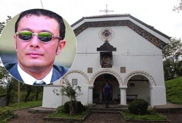 Проклятие тегне над църквата на ВИС-2 в Кленовик! Попът умира от инсулт, синът му изгаря в мината