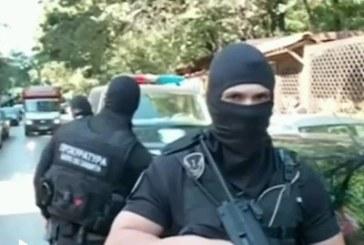 Арестуваха майката на Бирмата във Велинград