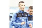"""""""Славата"""" с голям късмет за купата, санданчанинът Ил. Мицански дебютира на """"Лудогорец Арена"""""""