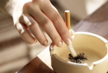Какво става с тялото ни след последната цигара