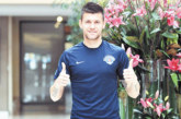 Синът на шефа на орлетата В. Попов – Страхил, откри сезона на номинациите в идеалния отбор на кръга в турската суперлига