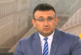 Новият министър на вътрешните работи Младен Маринов: Емоцията е несравнима, очакванията са големи