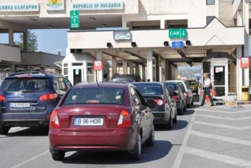Натоварен трафик по пътищата след почивните дни! ГКПП Кулата и Е-79 сред най-невралгичните точки
