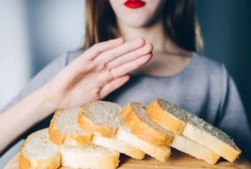 Три неща, които се случват в тялото, когато спрете хляба