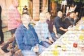 Кукерската група от Полена посрещна на курбан над 300 съседи и приятели