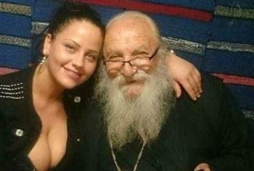 Ето кое е надареното момиче от скандалните снимки с отец Иван