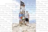 """Ексшефката на """"Социално подпомагане"""" в Пиринско Т. Дундалова изкачи връх Вихрен, преди да встъпи на новия си пост в министерството"""
